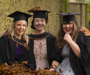 BA (Hons) in Marketing & Digital Media