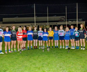 WIT together with the CCAO Third Level Camogie hosts 2020 UPMC Ashbourne Cup