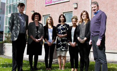 Law students gain valuable work experience