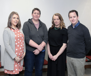Perceptions of Irish Culture discussed at lunch time seminar