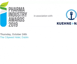 PMBRC shortlisted for two pharma industry awards