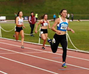WIT Athletics scholars lead the way at university championships