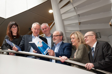 Climb the ladder of success with Chamber's Regional Leaders Programme