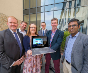 €1.8m for WIT's TSSG to develop smart grid for fisheries industry in Ireland and Wales