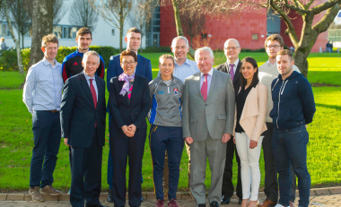 Postgraduate Scholarship recipients announced by School of Business