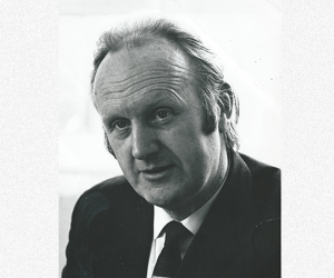 WIT remembers the renowned Irish scientist Prof. Mike Cooley