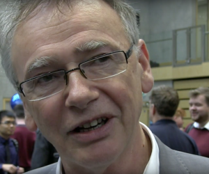 Video: ICT & Tech showcase highlights thriving industry South East