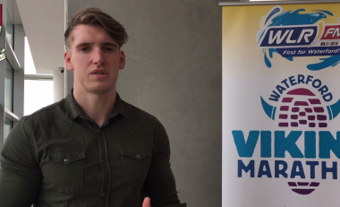 Video: Calculate your protein intake for Waterford Viking Marathon