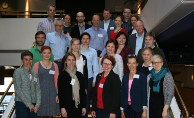 Health promotion at the heart of Erasmus initiative
