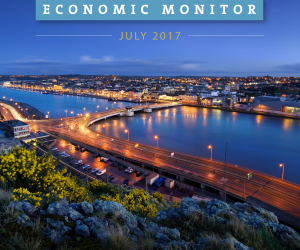 2017 South East Economic Monitor shows a region being left behind
