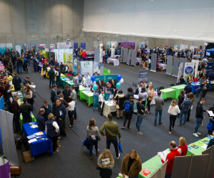 From pharma to farming - employers invited to book stands for WIT Science Careers Day