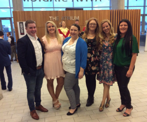 WIT and Nemeton TV students dominate at the student media awards