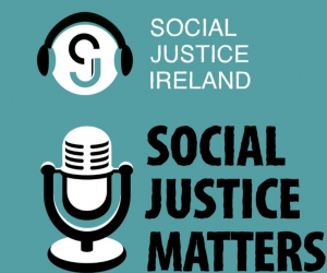 Podcast episode from Social Justice Ireland focuses on WIT Masters