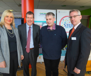 Inaugural South East STEM Forum takes place at WIT
