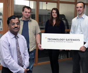 WIT to get share of €6 million Enterprise Ireland research equipment investment