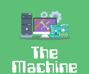 The Machine podcast: Ep: 27: A Beginner's Guide To Cybersecurity