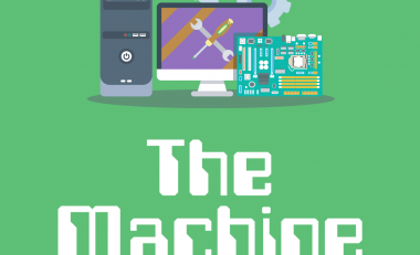Podcast: The Machine Ep 36 Leaving Cert Computer Science & more with Brett Becker