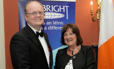 Business academic awarded Fulbright Scholarship