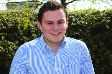 Business graduate tells us about study abroad or work experience