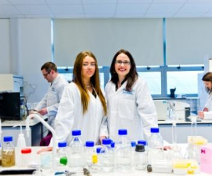 BSc in Molecular Biology with Biopharmaceutical Science