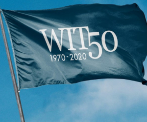 WIT50: Celebrating fifty years of inspiration in 2020