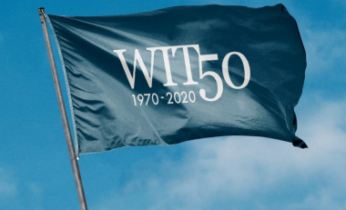 50th anniversary marked by bumper year for WIT college places