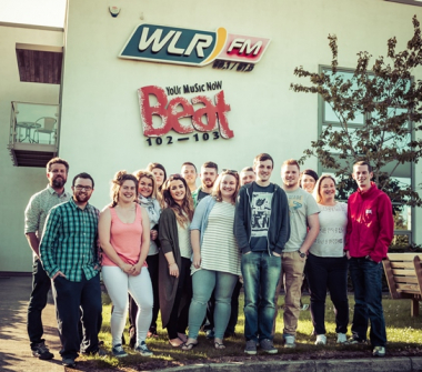 First students graduate from new radio course at WIT