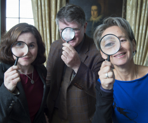 Criminology under the magnifying glass with inaugural Autumn Criminology School