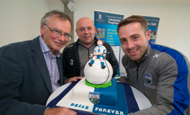 Gallery: Reception for Waterford Senior Hurling Team at WIT Arena
