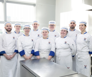 Bachelor of Arts (Hons) in Culinary Arts