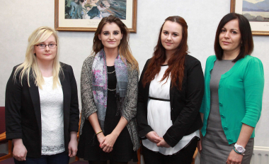 WIT Law Students Gain Valuable Work Experience at the PRA