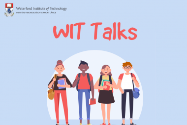 Podcast: WIT Talks Student Life Careers Centre