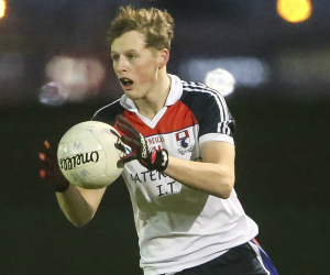 Men's football team ready for Electric Ireland Sigerson Cup weekend