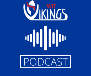 Podcast: WIT Vikings Sports Episode 20 Ashbourne Cup Preview