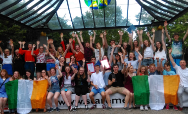 WIT Youth Choir take home gold from International Music Festival in Slovakia