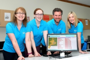 Schools outreach: Hour of Code runs at Presentation Waterford