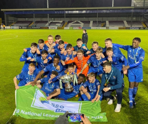 Six WIT students Crowned SSE Airtricity U19 League champions