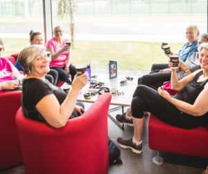 WIT recognised by Exercise is Medicine® for adapting a culture of wellness