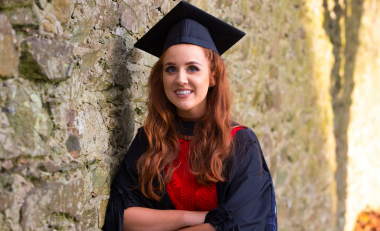 Why Kerry student Michelle chose WIT and her role as an ID nurse