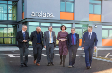 Arclabs in WIT West Campus to benefit from €8.24m funding announced by Tánaiste