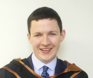 Agri-Food debater scores graduate programme position at Dawn Meats
