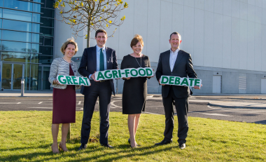 WIT hosts the 2018 Third Annual Great Agri-Food Debate