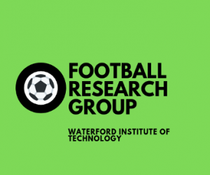 New Football Research Group established in WIT