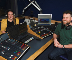 WLRFM & Beat 102-103 team up with WIT
