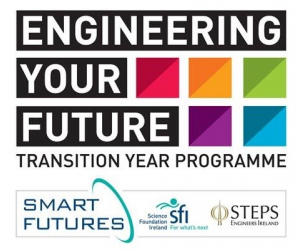 Apply now for Engineering Your Future 2018
