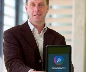 New mCommunity app helping at-risk young people train and get work