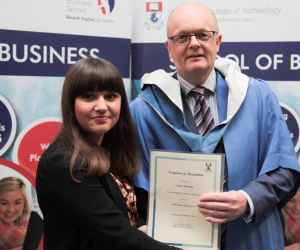 Bachelor of Business (Hons) (Common Entry)