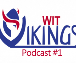 Podcast: WIT Vikings Sports Episode 1