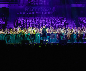 Waterford Peace Proms 2019