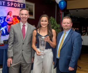 WIT Vikings Sport & WIT Societies Annual Awards Ceremony